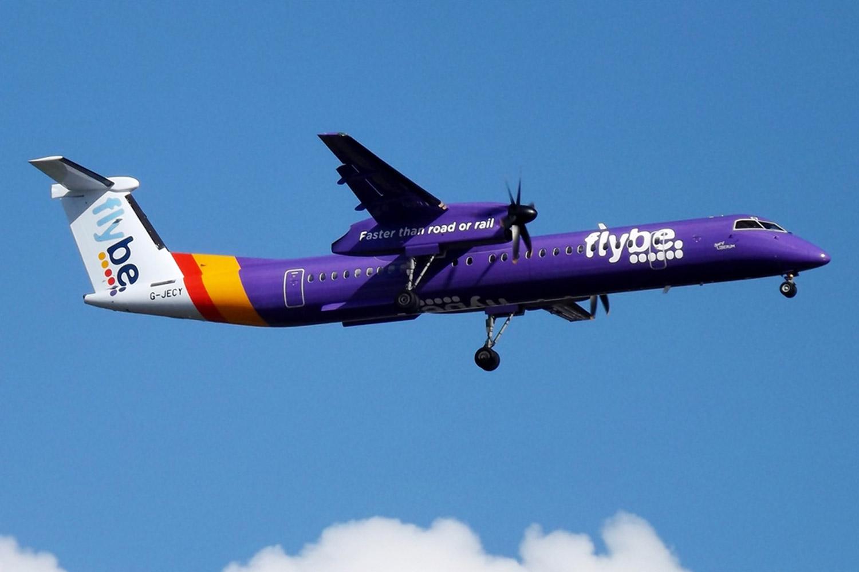 flybe u0026 39 s 2017