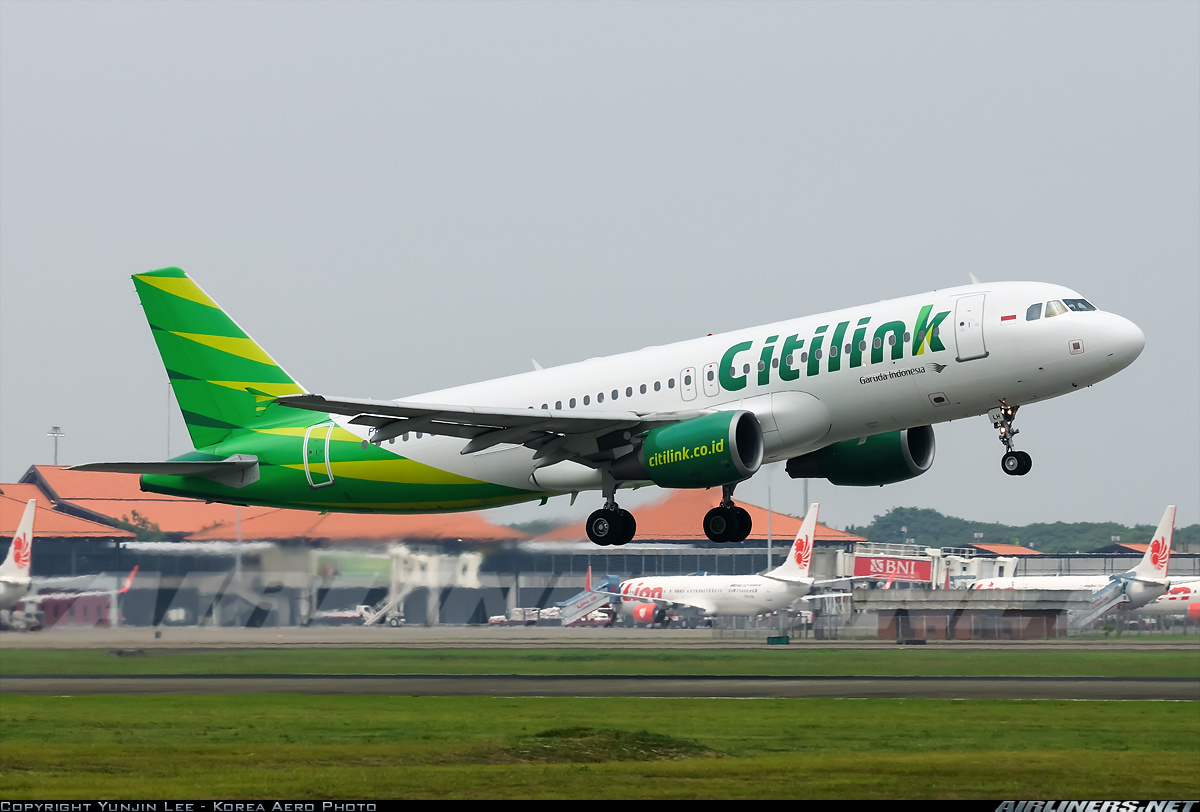 Citilink business projection in 2018 reheart Image collections
