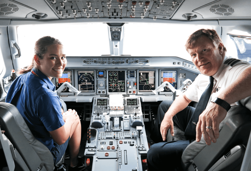 ATI Reaches Tentative Agreement with Pilots' Union