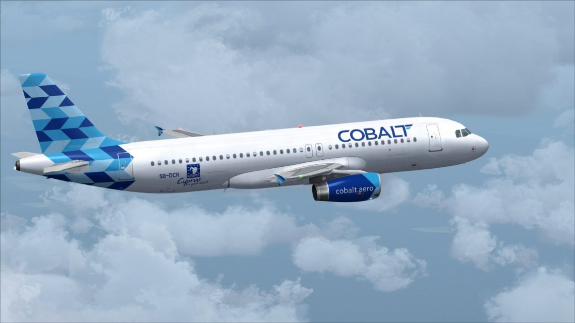 Cobalt Air Agrees Interline Agreement With Etihad Airways Dubai Forum