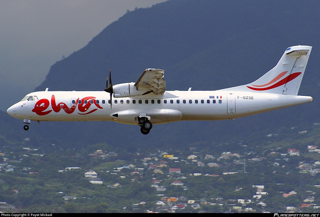 Exercice fiscal 2017-2018: EWA AIR poursuit son ...