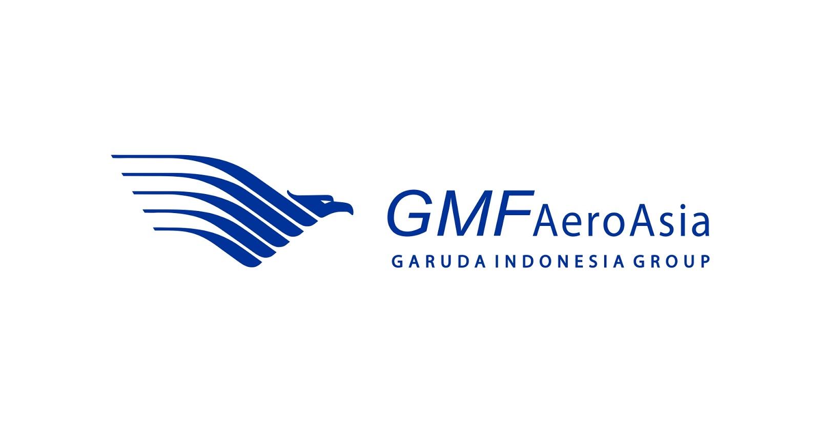Gmf Aa on Aircraft Repair Logo