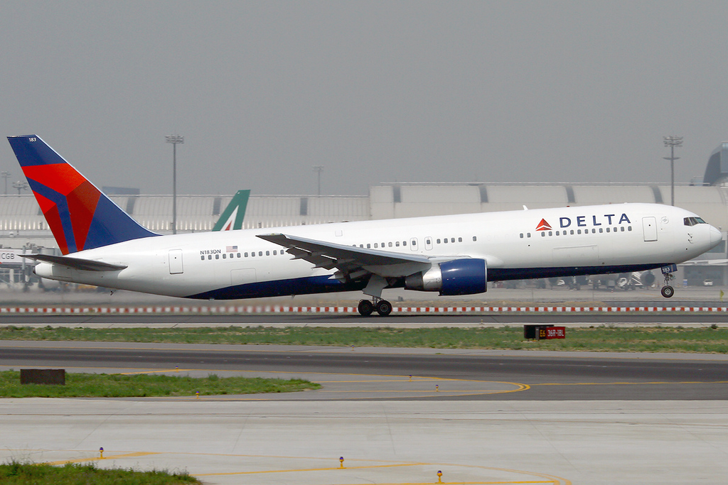 Delta Air Lines announces December quarter and full year