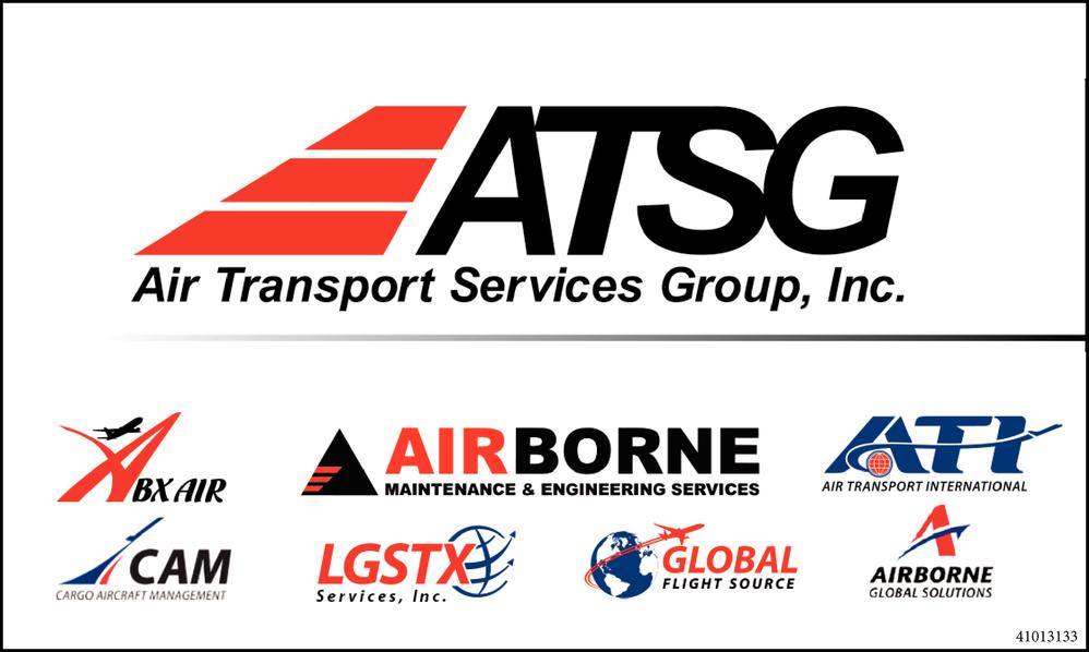 ATSG Announces New President of its LGSTX Services Subsidiary
