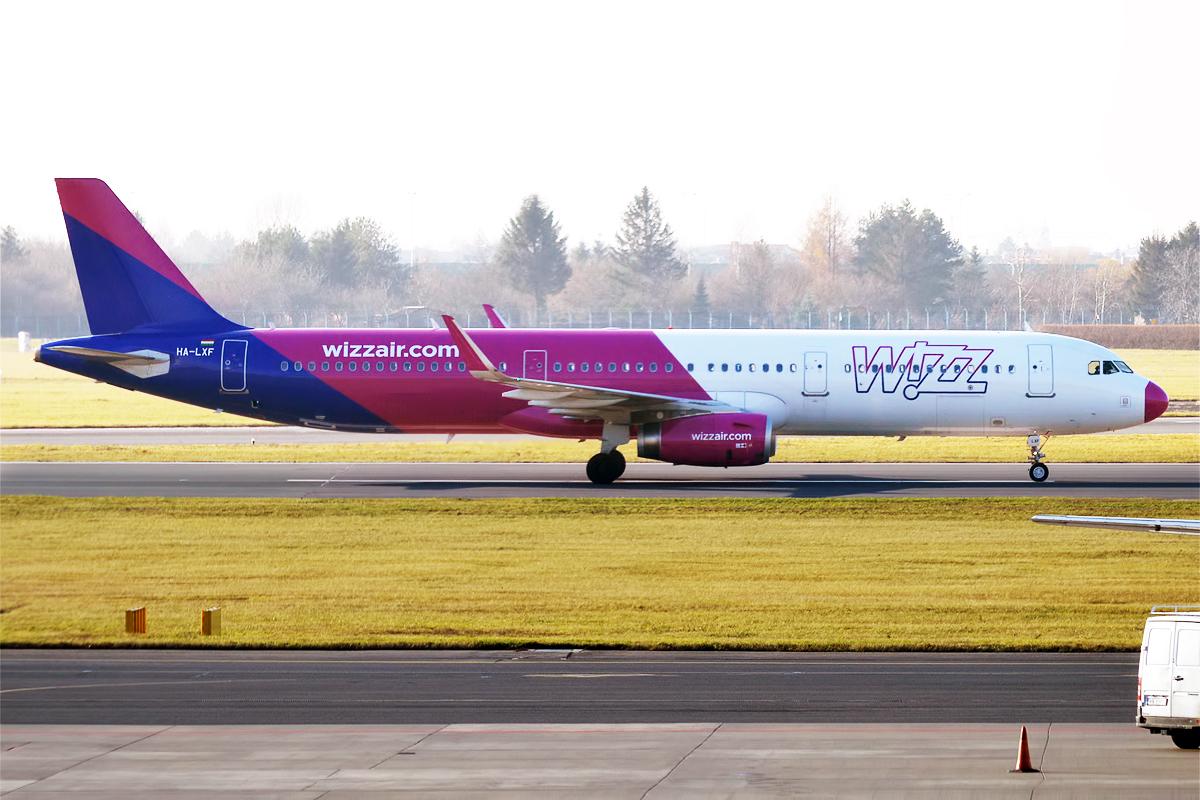 Wizz Air Aktie