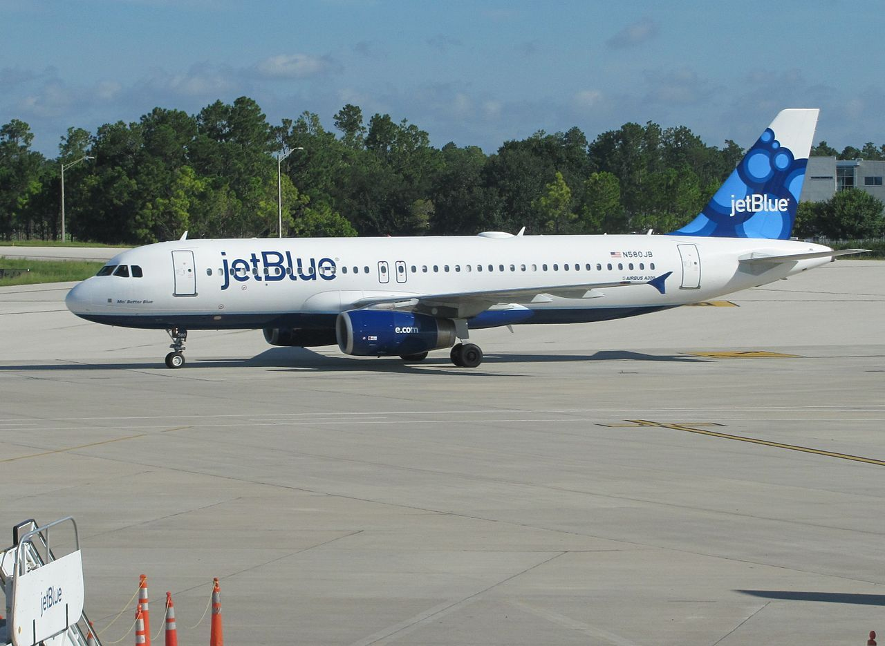 With Relaunch of JetBlue Vacations JetBlue Brings