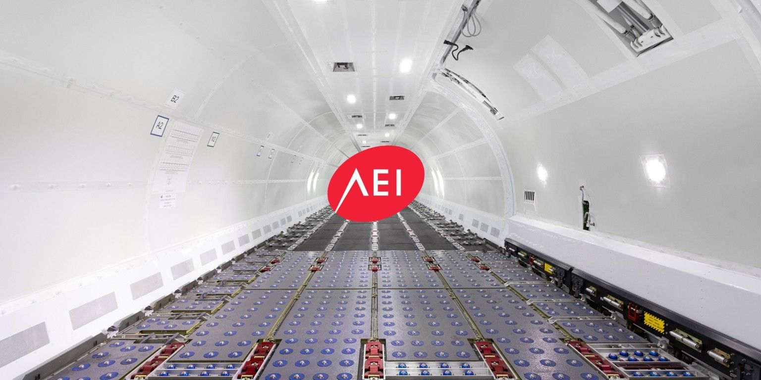 CargoAir Switches to AEI for 2 B737-800SF Freighter Conversions