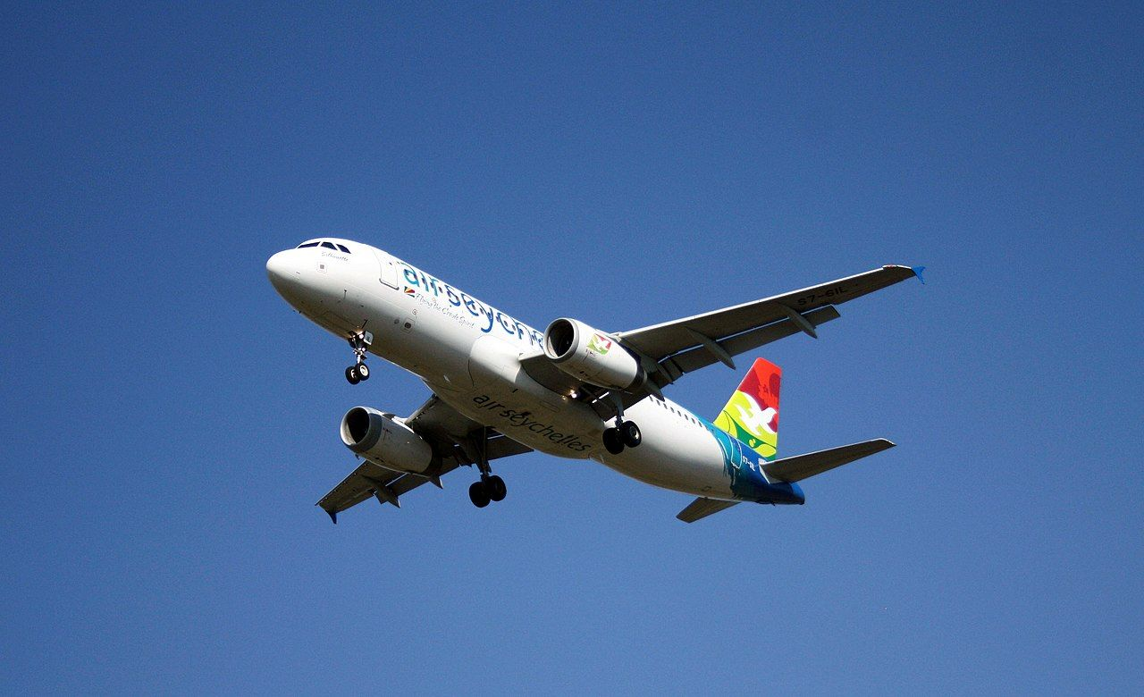 Air Seychelles to resume flights to Israel