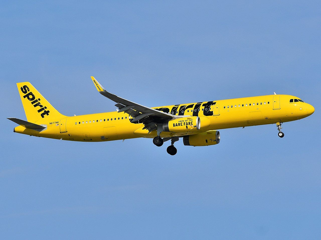Spirit Airlines Brings Back International Service from Orlando with Six Routes Launching in December