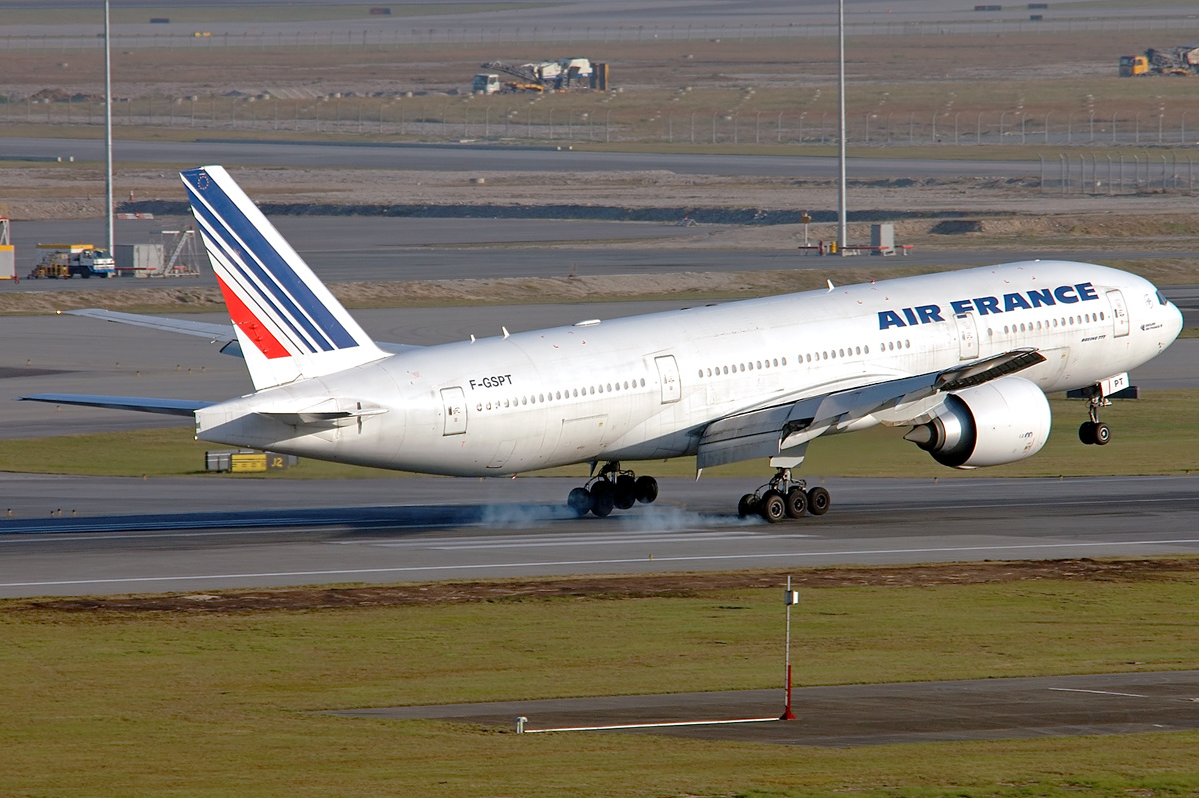 Paris Vancouver Direct Flights Offered Again By Air France