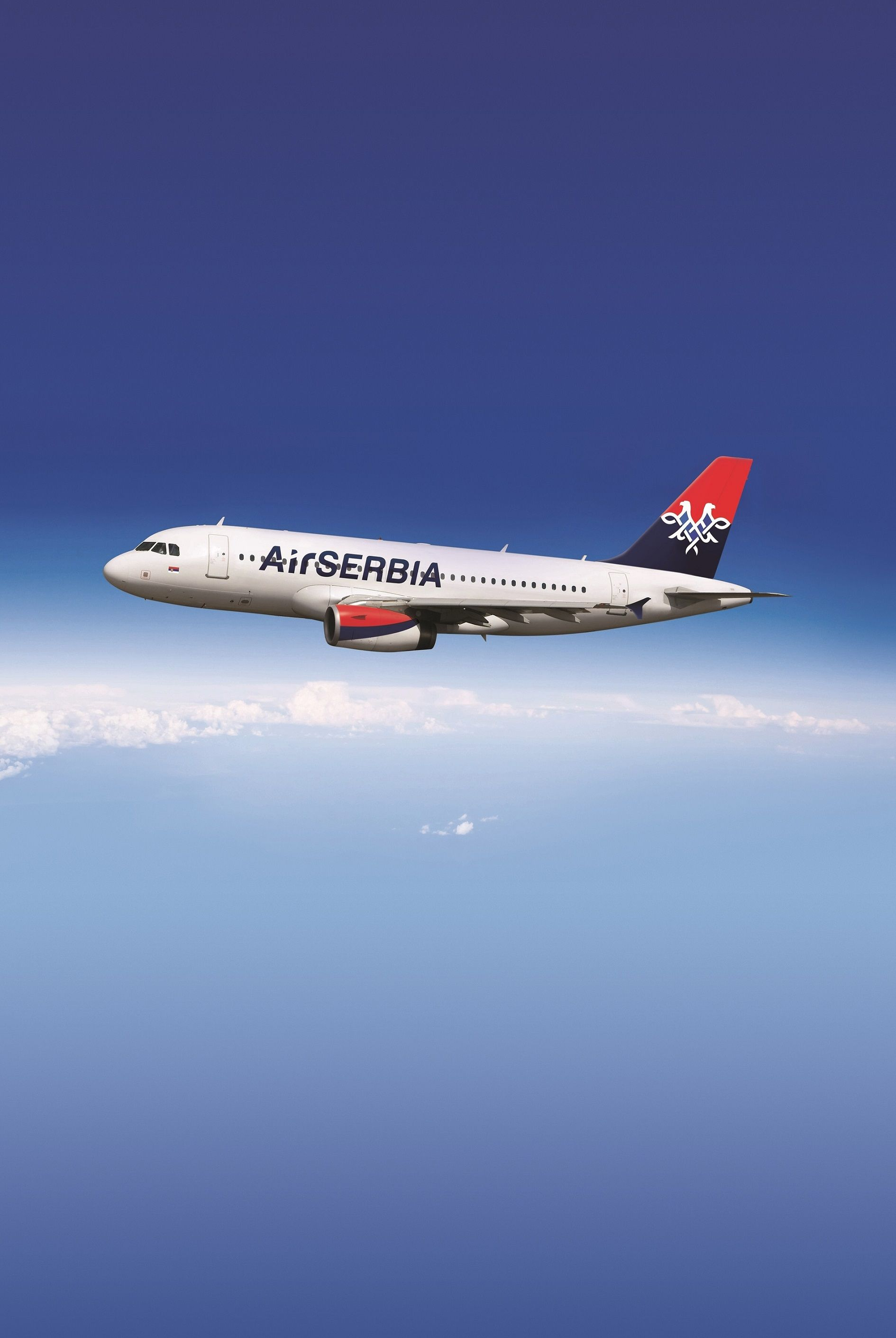 MTU Maintenance signs exclusive contract with new customer Air Serbia