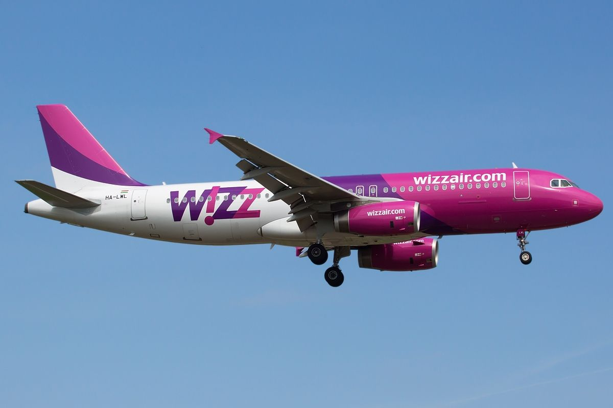 Wizz Air: Extension of CEO Service Agreement