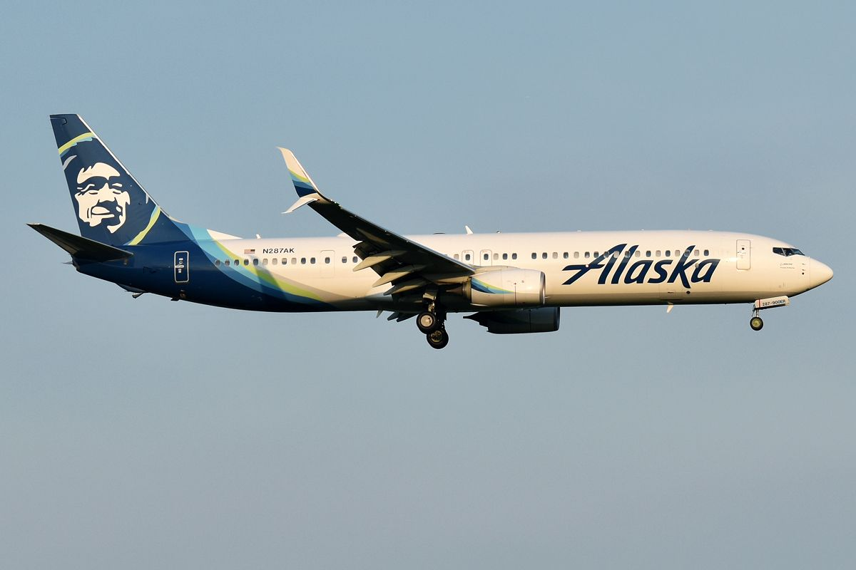 Alaska Airlines promotes two experienced leaders to vice president positions