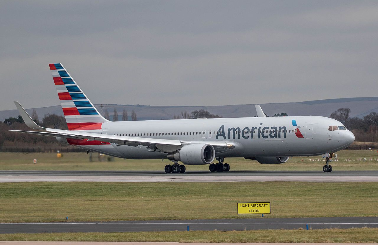 American Airlines Group Announces Proposed Public Offering of Common Stock