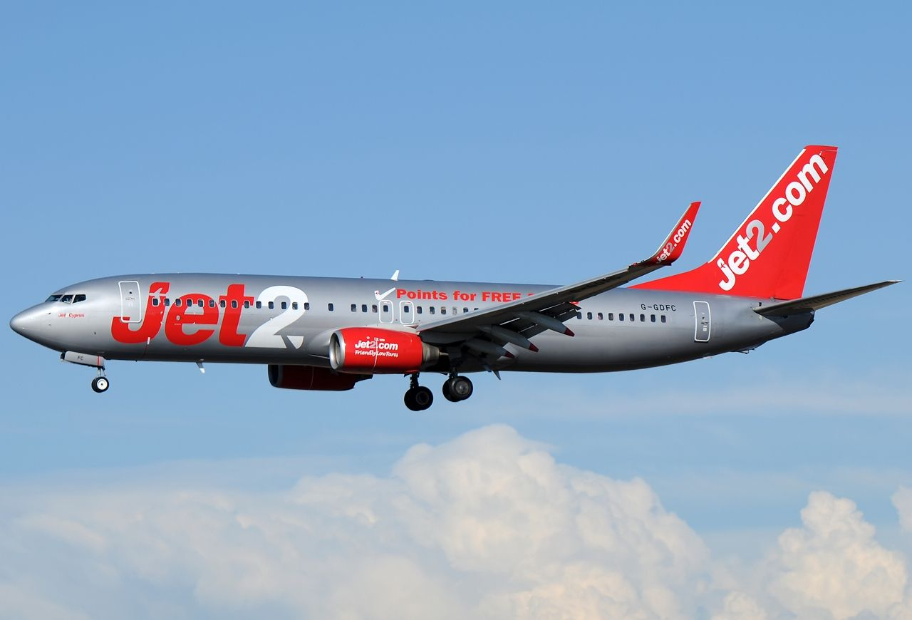 Jet2: Announcing our tenth UK base – Bristol Airport