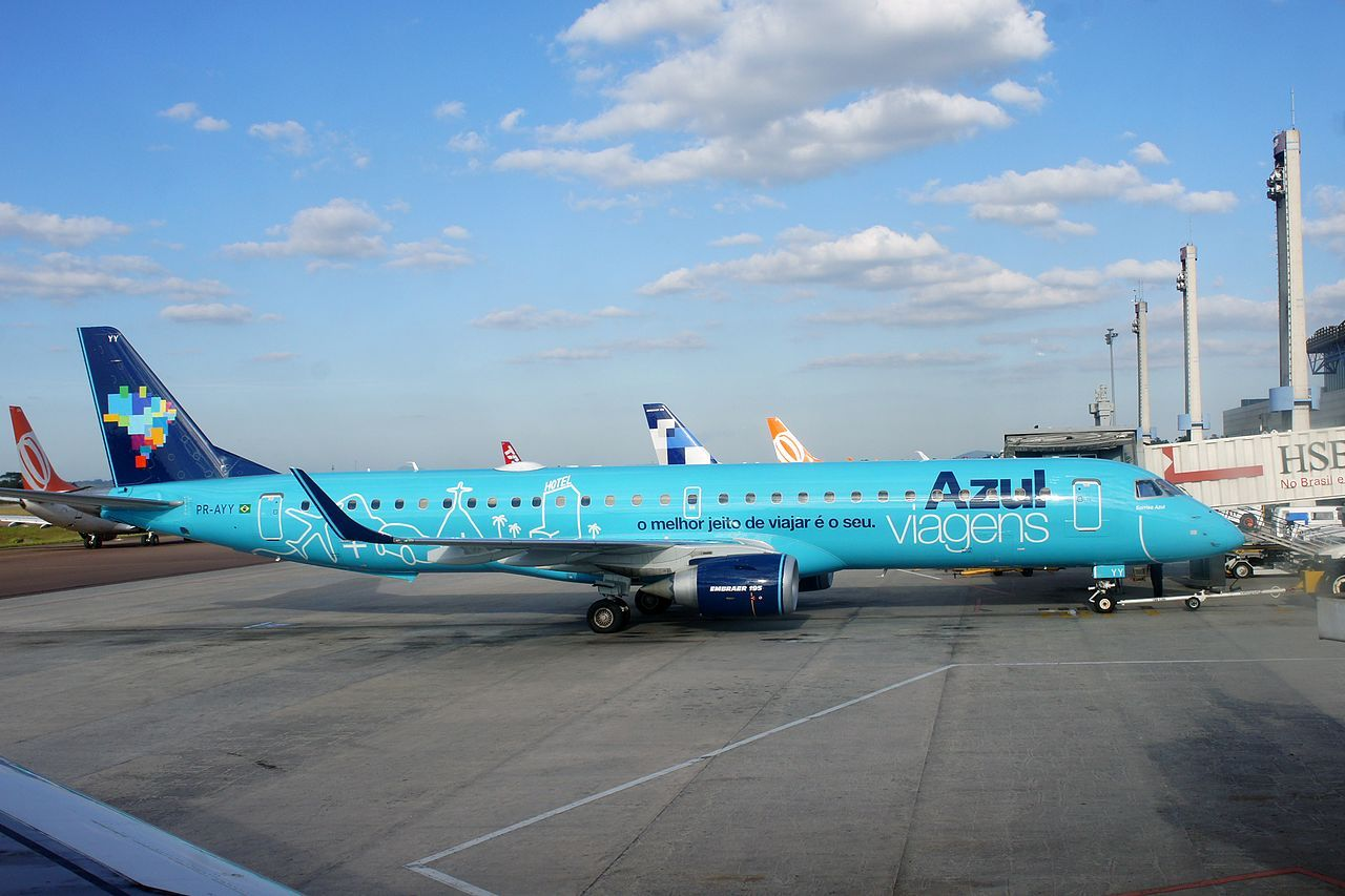 Azul Reports Q3 Earnings and Sustainable Path Towards Full Recovery