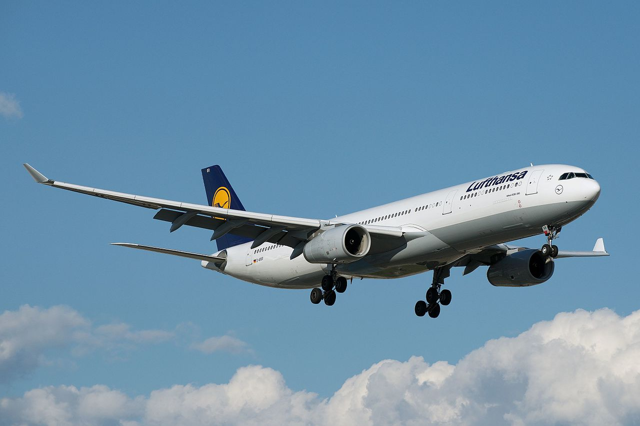 Lufthansa and ver.di agree on crisis package ​​​​​​​through the end of 2021
