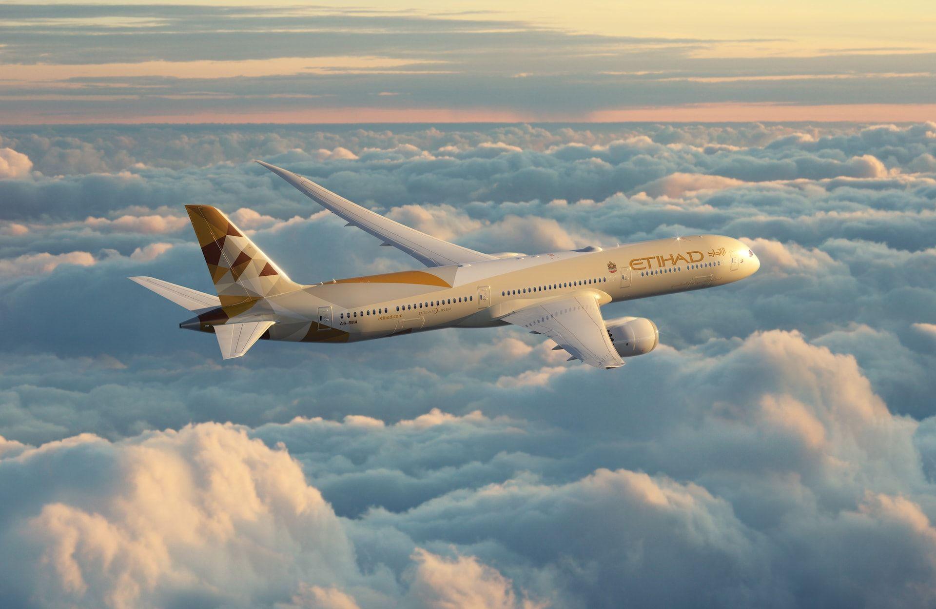 Etihad Airways announces new route to Israel