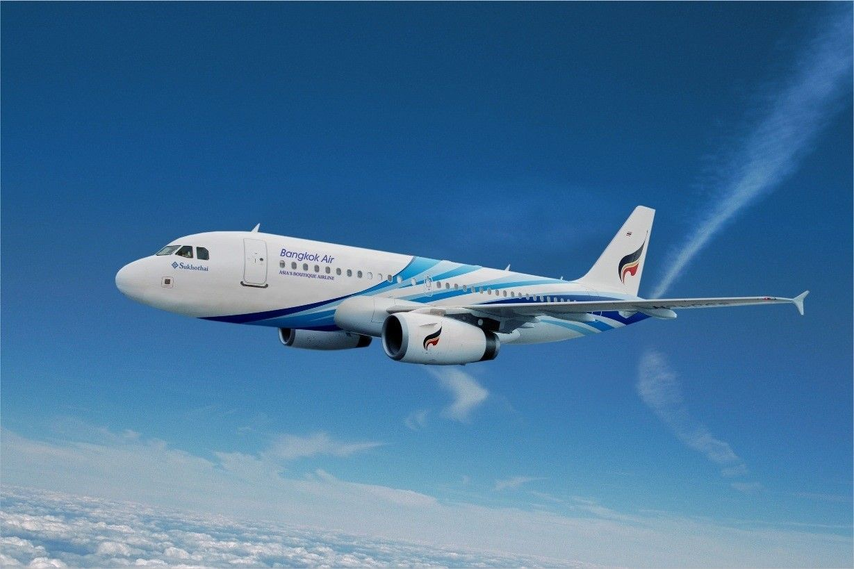 Bangkok Airways Announces Operating Results for 2020 Total Revenue 10,216.3  Million Baht