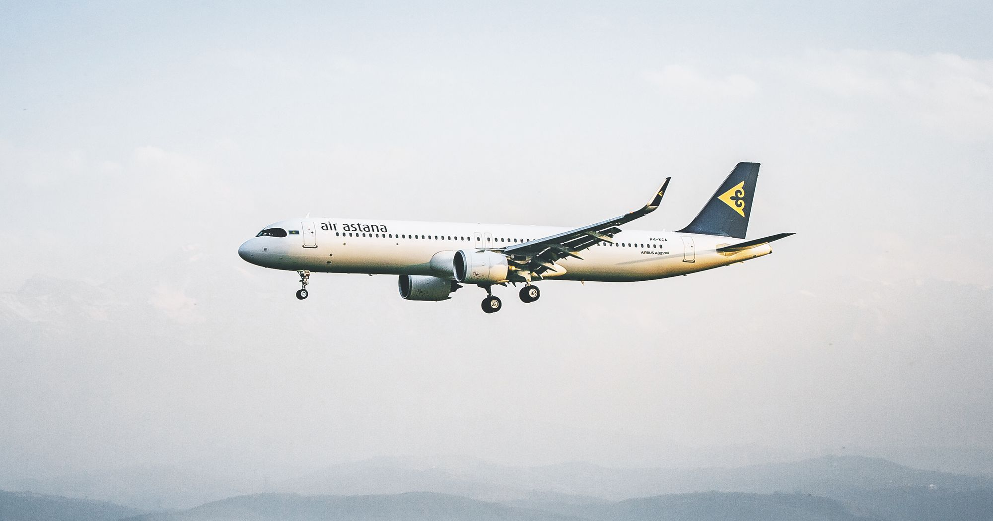 Air Astana Launches New Service To Phuket Thailand